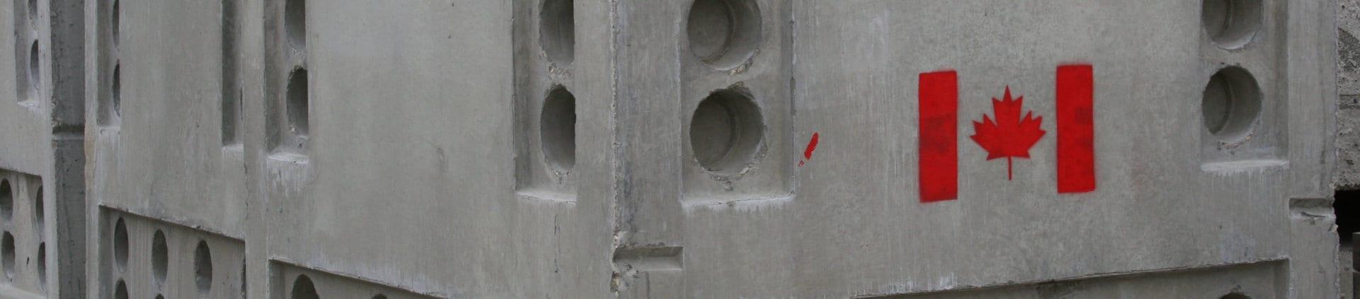 Concrete Sump Pits | Westcon Precast Alberta