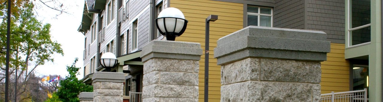 Precast Concrete Copings & Pillar Caps