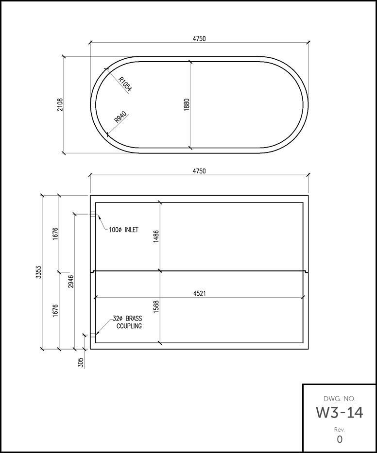m 5000 holding tank schematic